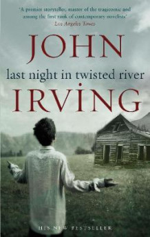 Last Night in Twisted River av John Irving (Heftet)