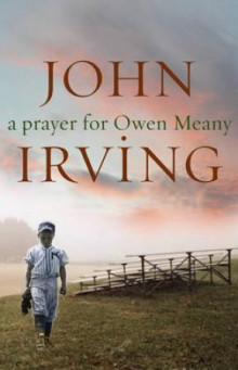 A prayer for Owen Meany av John Irving (Heftet)