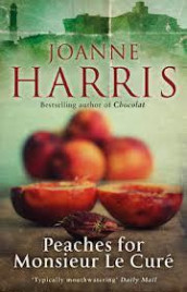 Peaches for Monsieur le Cure (Chocolat 3) av Joanne Harris (Heftet)