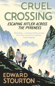 Cruel Crossing av Edward Stourton (Heftet)