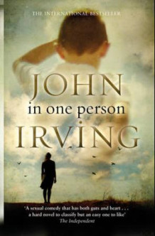 In one person av John Irving (Heftet)