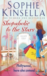 Omslag - Shopaholic to the stars