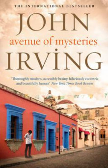 Avenue of mysteries av John Irving (Heftet)