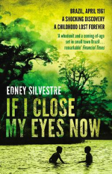 If I Close My Eyes Now av Edney Silvestre (Heftet)