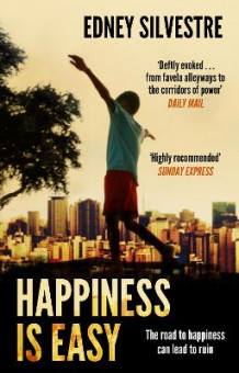 Happiness Is Easy av Edney Silvestre (Heftet)
