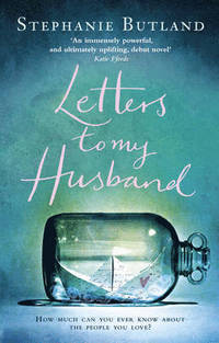 Letters to my husband av Stephanie Butland (Heftet)