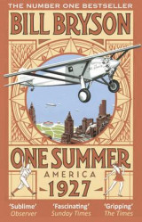 Omslag - One summer.America 1927