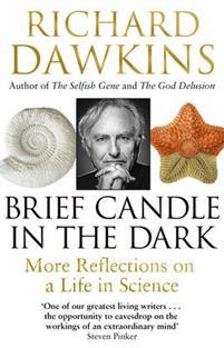 Brief Candle in the Dark av Richard Dawkins (Heftet)