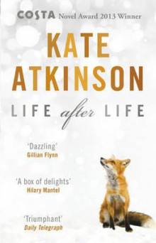Life after life av Kate Atkinson (Heftet)
