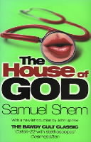 House Of God av Samuel Shem (Heftet)