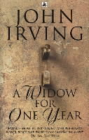A Widow for One Year av John Irving (Heftet)