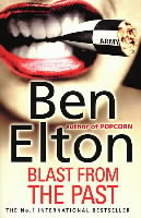 Blast From The Past av Ben Elton (Heftet)