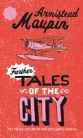 Further Tales Of The City av Armistead Maupin (Heftet)