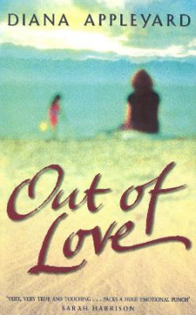 Out of Love av Diana Appleyard (Heftet)
