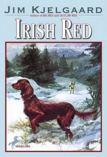 Irish Red av Jim Kjelgaard (Heftet)