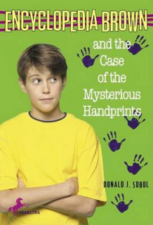 Encyclopedia Brown and the Case of the Mysterious Handprints av Donald J. Sobol og Gail Owens (Heftet)