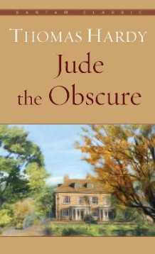 Jude the Obscure-Movie Tie-in av Hardy (Heftet)