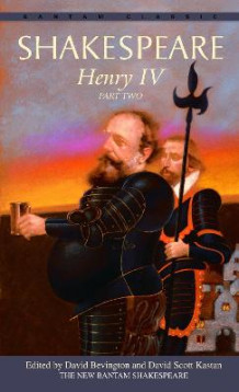 Henry IV: Part two av William Shakespeare og David M Bevington (Heftet)