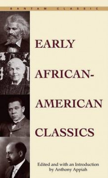 Early Africa-American Classics av Anthony Appiah (Heftet)