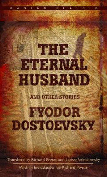 Eternal Husband av Fyodor Dostoevsky (Heftet)
