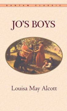 Jo's Boys av Louisa May Alcott (Heftet)