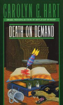 Death on Demand av Carolyn G. Hart (Heftet)
