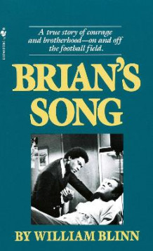 Brian's Song av William Blinn (Heftet)