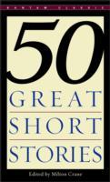 50 Great Short Stories av Milton Crane (Heftet)