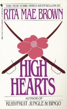High Hearts av Rita Mae Brown (Heftet)