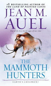The mammoth hunters av Jean M. Auel (Heftet)