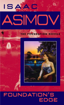 Foundation's Edge av Isaac Asimov (Heftet)