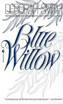 Blue Willow av Deborah Smith (Heftet)