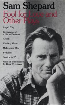 Fool for Love and Other Plays av Sam Shepard (Heftet)
