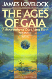 The Ages of Gaia av James Lovelock (Heftet)