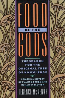 Food of the Gods av Mckenna (Heftet)