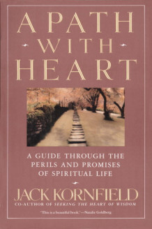 A Path with Heart av Jack Kornfield (Heftet)