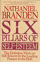 Six Pillars of Self Esteem av Nathaniel Branden (Heftet)