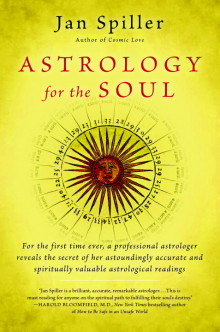 Astrology For The Soul av Jan Spiller (Heftet)
