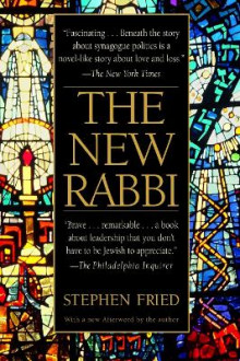 The New Rabbi av Stephen Fried (Heftet)