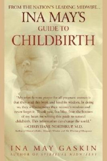 Ina May's Guide to Childbirth av Ina May Gaskin (Heftet)
