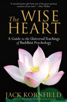 The Wise Heart av Jack Kornfield (Heftet)