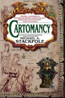 Cartomancy av Michael A Stackpole (Heftet)