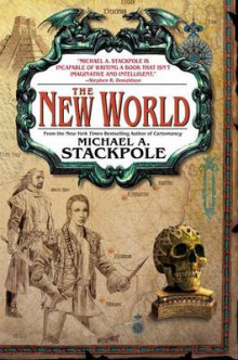 The New World av Michael A Stackpole (Heftet)