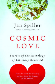 Cosmic Love av Jan Spiller (Heftet)