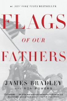 Flags of Our Fathers av James Bradley (Heftet)