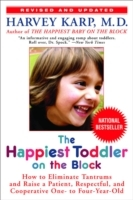 Happiest Toddler on the Block av Harvey Karp (Heftet)