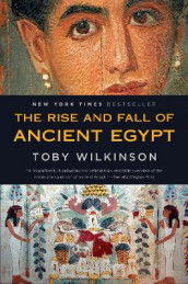 The Rise and Fall of Ancient Egypt av Toby Wilkinson (Heftet)
