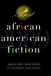 Best African American Fiction av Junot Diaz, MR Mat Johnson og Walter Dean Myers (Heftet)