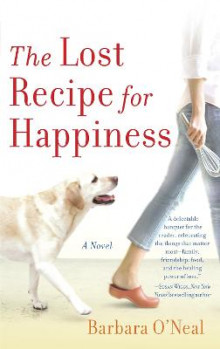 The Lost Recipe for Happiness av Barbara O'Neal (Heftet)