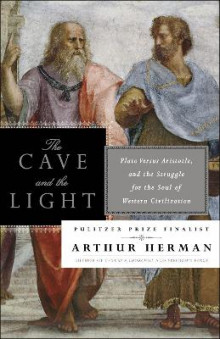 The Cave and the Light av Arthur Herman (Heftet)